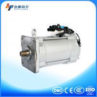 China Electric Vehicle 7.5kW 48V AC Motor Drive on sale