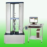 Computer Servo Universal Testing Machine (Large and Small Deformation) (HZ-1009B)