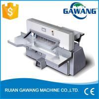 High Speed High Quality A4 Size Paper Cutting Machine Price