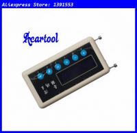 Buy cheap Acartool 433Mhz Remote Control Code Scanner car remote key duplicator Detector garage door remote key copier from Wholesalers