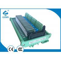 5V 12V 24V 16 Channel I O Relay Module With Optocoupler