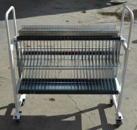 Buy cheap Hig quality YAMAHA YS/YV feeder storage cart , smt feeder cart for yamaha YS feeder ,Yamaha ys feeder storage cart from Wholesalers