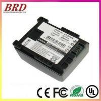 China For Canon BP-809B Li-Ion Battery Pack for Vixia HF10, HF11 on sale