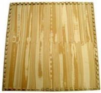 China Wood Grain Printed EVA Floor Interlocking Mats on sale