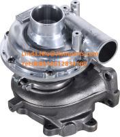Buy cheap HITACHI ZX240 Excavator ISUZU 4HK1(CIFK)  Diesel Engine Turbo RHF55 VB440051 VC440051 Turbocharger from Wholesalers