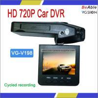 China 1080P Motion Detect Night Vision HD Car DVR manual car camera hd dvr car motion detect monitor on sale