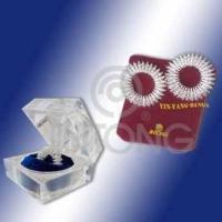 China Finger Massage Acu Ring on sale