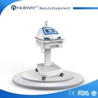 Buy cheap Most popular BASF handle material USA focused ultrasound HIFU machine/HIFU body slimmg from Wholesalers