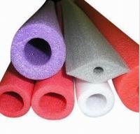 Full Color 5mm EVA Foam Roll , Thick EVA Foam Sheets Surface ...