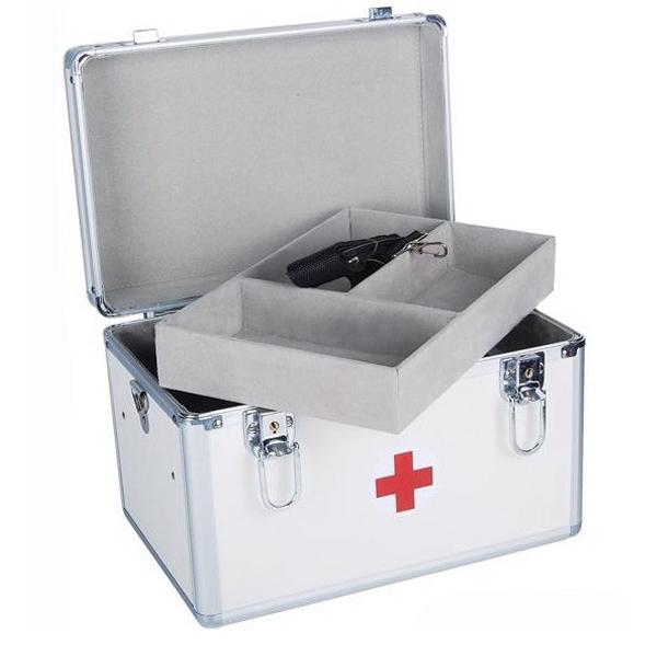 Aluminum case first aid case medicine cabine 15.jpg