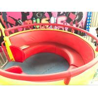 Buy cheap hotel bedspread Amusement theme park mini equipment swing rides disco mini samba tagada for sale from Wholesalers
