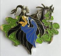 China Silver plated cute hard enamel metal lapelpin on pinbadge custom on sale