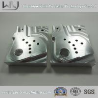 China High Precision Precision CNC Milling Part / CNC Precision Part Aluminum CNC Machined Part on sale