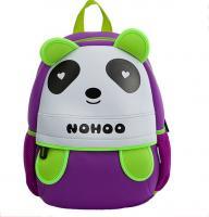 China Water Resistant Kids Cartoon Backpack , Kids Picnic Backpack Custom on sale
