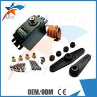 Buy cheap MG995 Metal Gear Servo Diy Robot Servo Motor , Tower Pro Servo MG995 from Wholesalers