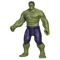Plastic Childrens Green Giant Hulk Action Figure Toys Super Hero Movie Model