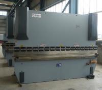 China Hydraulic Press Brake Wc67y-100t/3200 on sale