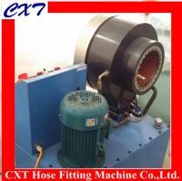 China hydraulic crimper hydraulic hose pressing machine hose cutting machine on sale