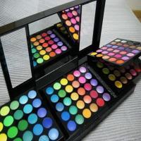 China Wholesale 180 Eyeshadow Palette Makeup 180 Palette Eye Shadow Palette on sale
