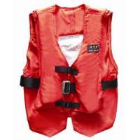 China Lightweight Solas Life Jacket Vest , Life Preserver Vest Orange Color on sale