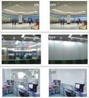 PDLC FILM, PDLC GLASS, SMART GLASS, Privacy GLASS, LIQUID GLASS