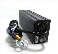 Buy cheap Customized 12V/24V/36V/48V/60V/72V Lead Acid Battery Charger Golf Trolley Charger from Wholesalers