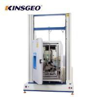 China 1.2 Kw Hydraulic Universal Testing Machines Computer Servo Micro Computer Controlled on sale