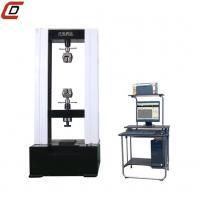 50KN  Electronic Universal Testing Machine Tensile Compression Testing Machine Three Point Bending Machine