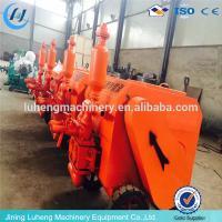 China mortar pump machine on sale
