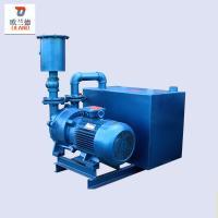 5.5KW CNC Router Spare Parts Vacuum Pump For CNC Woodworking Machine