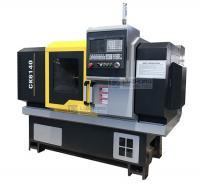 CK6140V CNC Lathe Machine