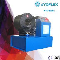 China Hydraulic Hose Crimping Machine for all modle Air Suspension/hydraulic hose pressing machine/hydraulic hose equipment on sale