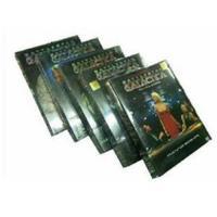 China BATTLESTAR GALACTICA dvd collection season 1-4 dvd box set 24D9 discs,$72.90 on sale