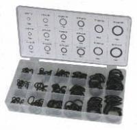 China Metric O-Ring Kit 190PCS on sale