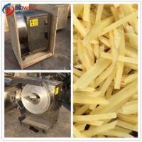 Buy cheap Spiral Potato Cutting Machine automatic vegetable cutting machine potato cutting machine from Wholesalers