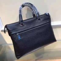 China Prada  New fashion, men's briefcase, top floor  on sale