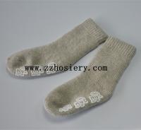 High Quality Baby Silicon Bottom Anti-Slip Sock