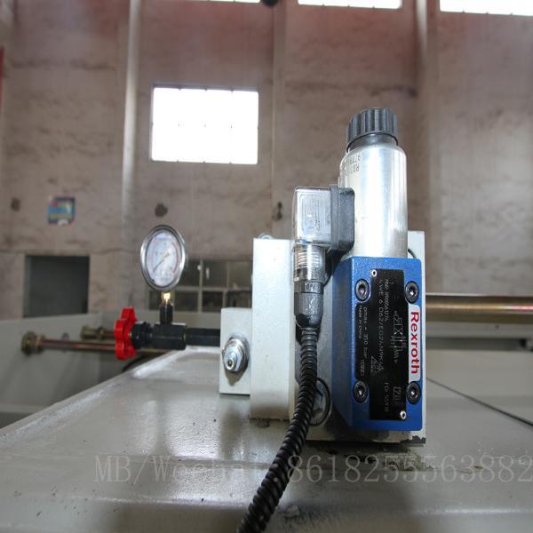 Hydraulic System BOSCH.jpg
