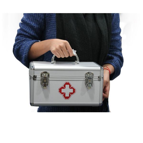 Aluminum case first aid case medicine cabine 6.jpg
