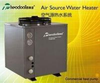Buy cheap Energy Saving Swimming Pool Heat Pump , Air Source Water Heater Heat Pump from Wholesalers