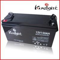 VRLA battery 12V 150Ah