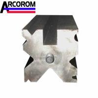 Buy cheap Segment Press Brake Tooling/OEM Bending Machine Die Toolings/Press Brake Mould from Wholesalers