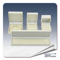 stylish jewelry plastic box wholesale