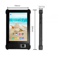 HF FP05 Biometric Android Wireless Fingerprint MF Card