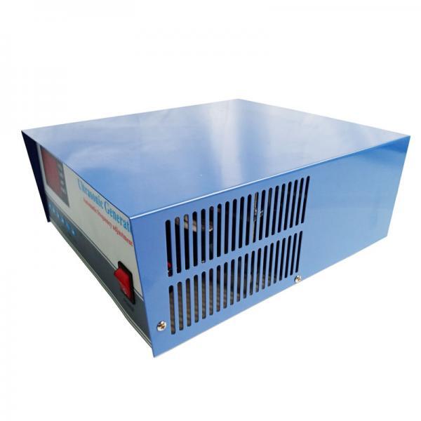 1000W Digital Piezoelectric Generator Control Board Ultrasonic Generator Cleaning Transducer Ultrasonic Signal Generator