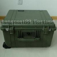 Buy cheap VHF/UHF Portable Military Jammer Walki-Talki Jammer from Wholesalers