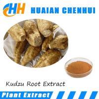 Buy cheap Kudzu Root Extract , Puerarin Natural extract powder ,  Puerarin 98% powder from Wholesalers