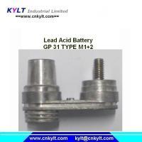 China BRAZIL Lead Acid battery GP 31 Type M1 M2 terminal Pressure Casting Machine on sale