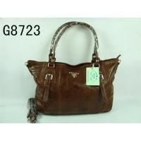 China Wholesale prada ladies handbags hot sale on sale