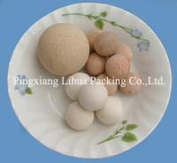 China Refractory ceramic ball on sale